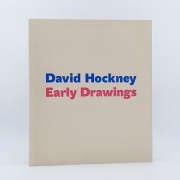 David Hockney. Early Drawings