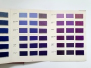 The British Colour Council Dictionary of Colours for Interior Decoration