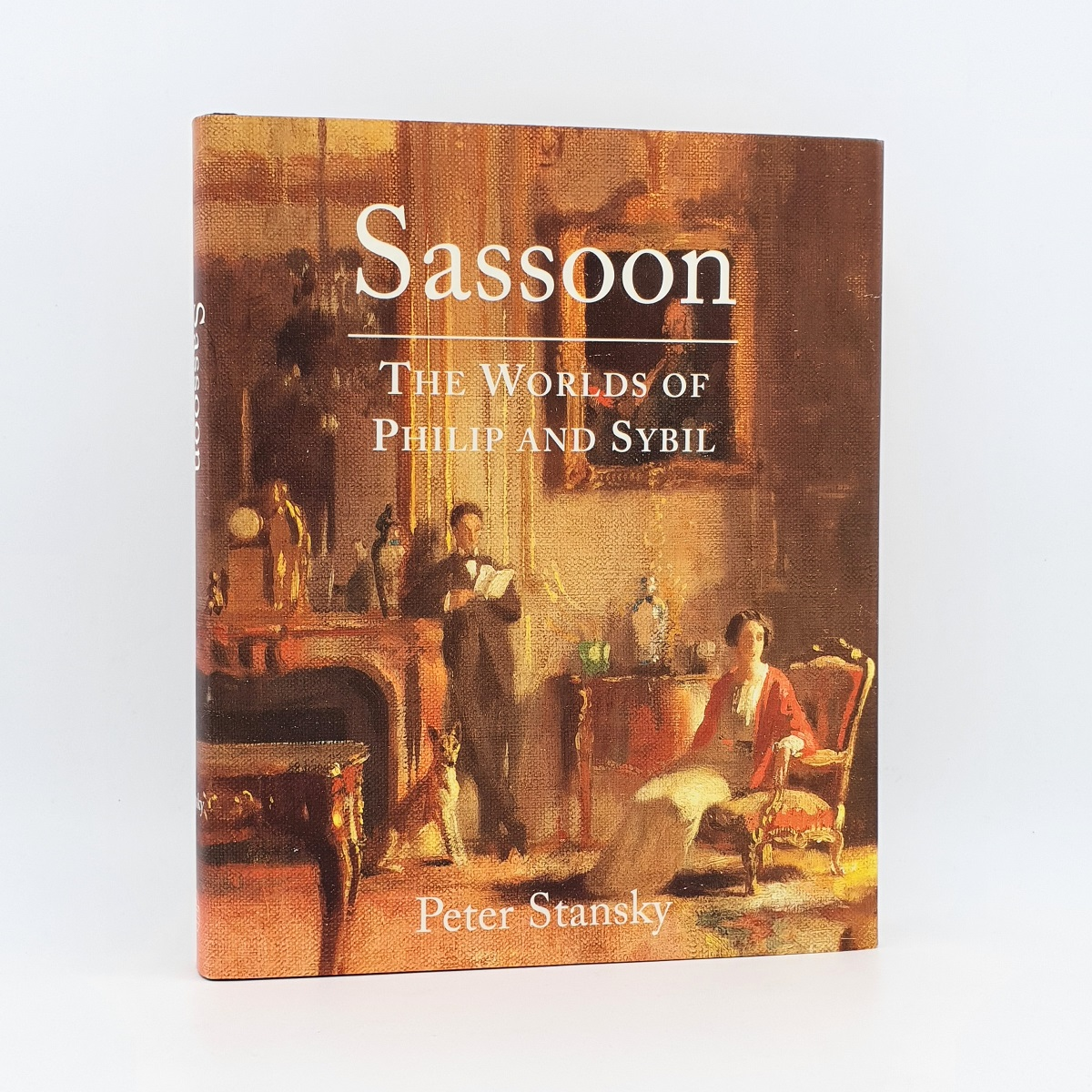 Sassoon. The Worlds of Philip and Sybil