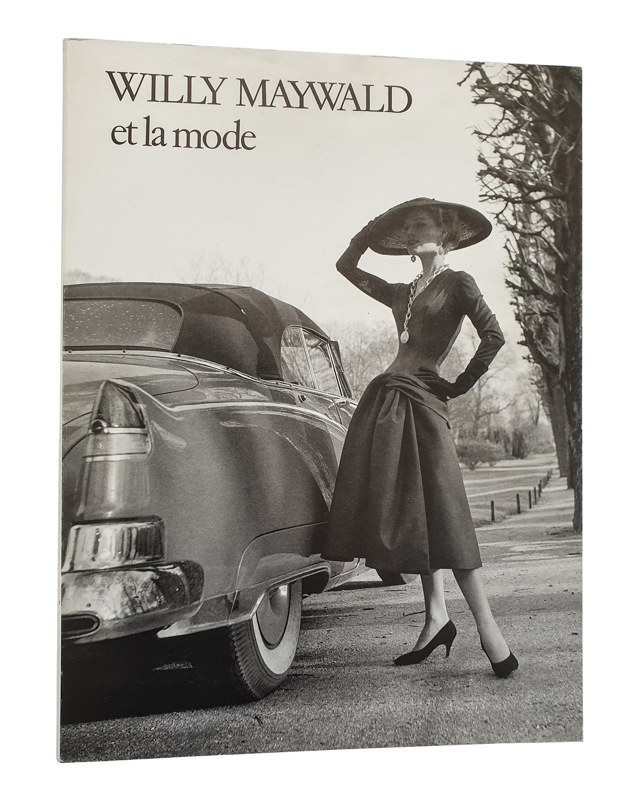 Willy Maywald et la mode