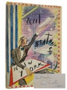 Cecil Beaton's New York [SIGNED]