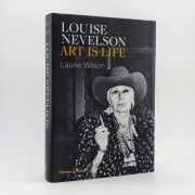 Louise Nevelson. Art is Life