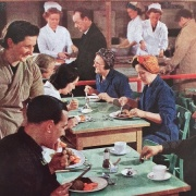 The Small Canteen. How to plan and operate a modern meal service