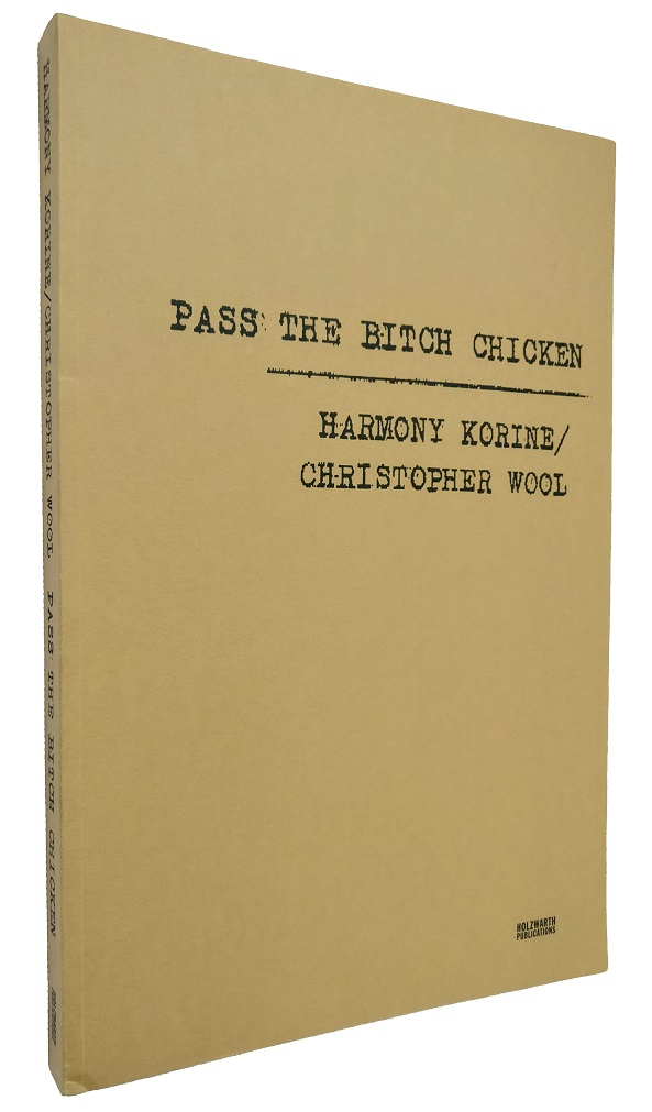 Pass The Bitch Chicken