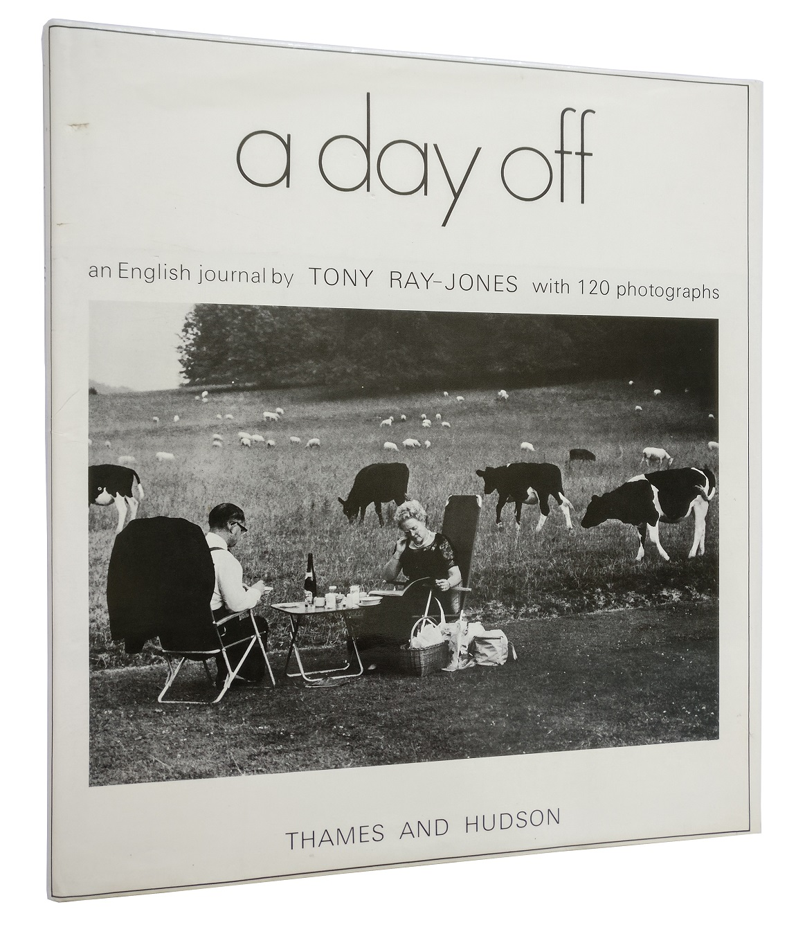 A Day Off. An English journal by Tony Ray-Jones