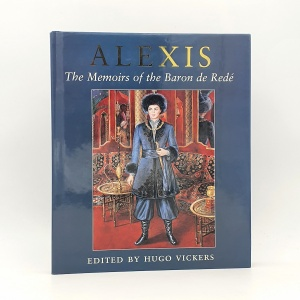 Alexis. The Memoirs of the Baron de Rede
